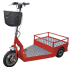 Betriebsroller & Fahrräder