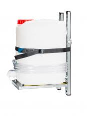 Halterung für Aquamatikbehälter