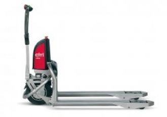 Linde Citi Truck - Easy going