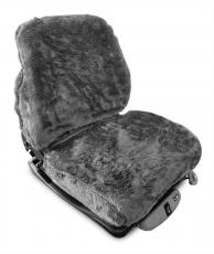 Schonbezüge für Fahrersitz - Mit niedriger Lehne