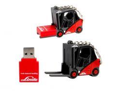 Linde USB-Stick
