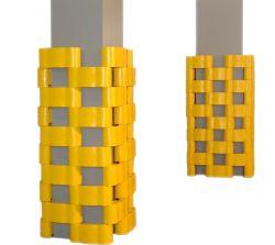 Struktur Säulenschutz PROTECT-IT Maxi