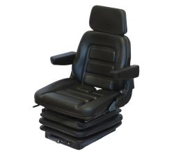 Staplersitz / Traktorsitz inkl. Beckengurt