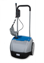 Mobiler 26 Ltr. Aquamatic-Trolley