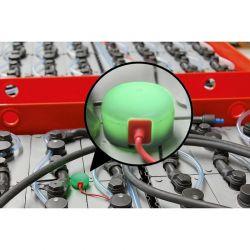 Batteriefüllstandsanzeige - Aquamatic Kontrollsystem