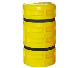 Säulen Anfahrschutz SAS