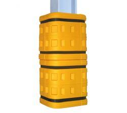 Säulen-Anfahrschutz FLEX