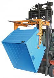 Traverse BST für Stapelkipper, mechanisch Kippvorrichtung