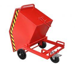 Kastenwagen KW für Stapler - ohne Einfahrtaschen