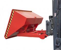 Automatischer Kippbehälter Typ 4A für Stapler