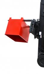 Kasten TYP C | Behälter für Routenzüge, Tragkraft bis 1.000 kg, Inhalt bis 0,80 m³