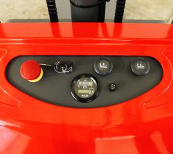 Elektrische Hochhubwagen 1.0