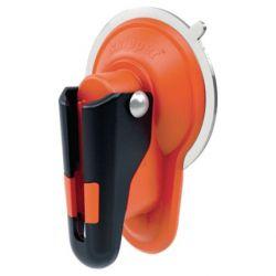 Saugnapfhalterung für Gurtkassette - Für glatte Oberflächen