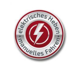 Elektrischer Hochhubwagen 1.5