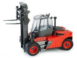 Linde Modellstapler H100-180, BR 1401