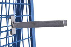 Gabelträger - Für Werkstückwagen