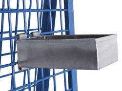 Materialkasten - Für Werkstückwagen