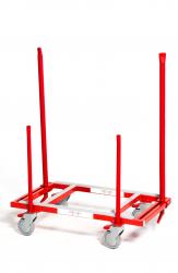 Multi Trolley Möbeltransporter Standard - Tragkraft: 250 kg