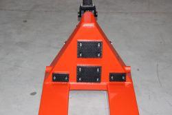 Rammschutz für Hubwagen, Magnetischer Hubwagenschutz 2 Stück im Set