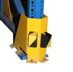 Magnet-Rammschutz - 4 Stück im Set