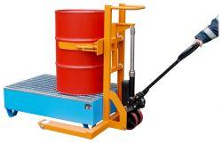 Fassheberoller FHR 600 G - Für 110-220 Ltr. Fässer