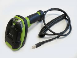 Handscanner Zebra DS3608 ER: Mit Kabel