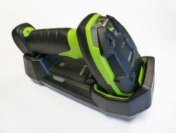 Handscanner Zebra DS3678 ER: Mit Station ohne Kabel