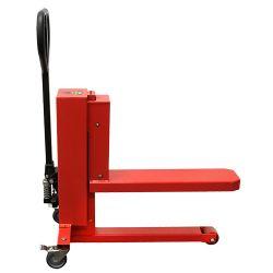 Hydraulischer Display Palettenheber, Tragkraft 500 kg