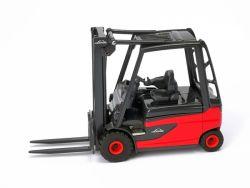 Linde Modellstapler E20-50